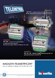 Wykorzystanie zaawansowanej funkcjonalności modułów telemetrycznych firmy InVentia w aplikacjach opracowanych przez firmę Control System dla przedsiębiorstw wodociągowo-kanalizacyjnych – edycja 03'2011 - mgr. inż. Maciej Sawicki
