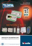 Wykorzystanie zaawansowanej funkcjonalności modułów telemetrycznych firmy InVentia w aplikacjach opracowanych przez firmę Control System dla przedsiębiorstw wodociągowo-kanalizacyjnych – edycja 03'2013 - mgr. inż. Maciej Sawicki